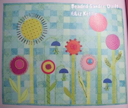 Kettle Beaded Garden