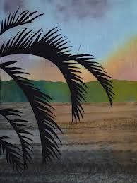 palm frond images