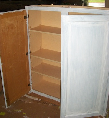 New cabinet1