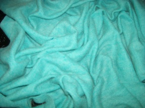 Blue woolies 2
