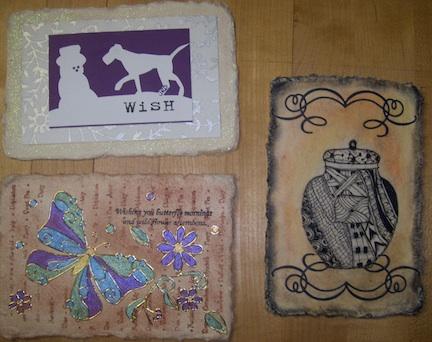 Postcard swap 3