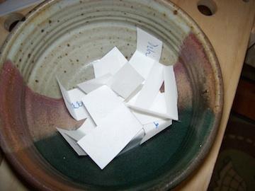 name bowl