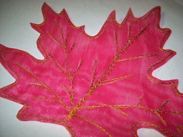 Play leaves 3