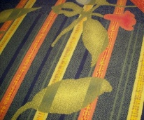 TN hotel carpet 7