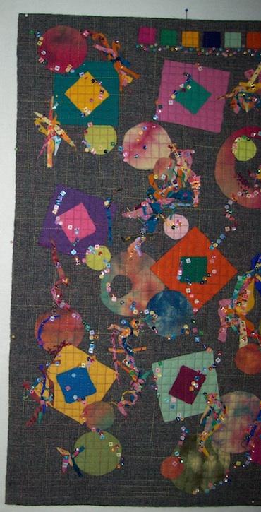 Wool squares 22