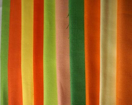 IC fabric