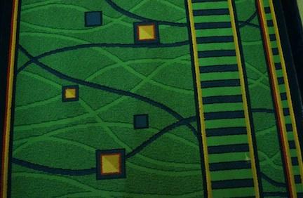 IL carpet inspiration