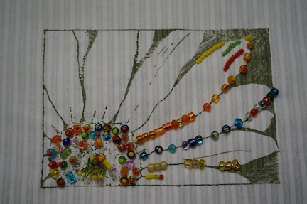 Sparklie bead class 1