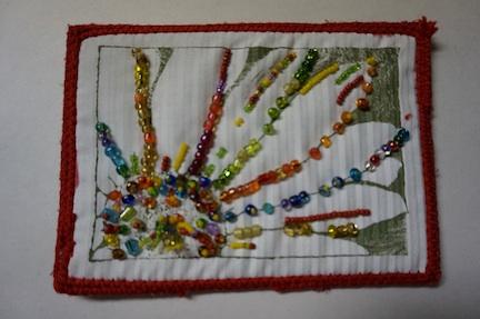 Sparklie bead class 2