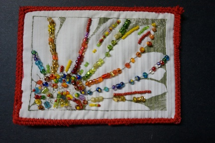 Sparklie bead class 3