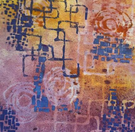 Glue stencils 2