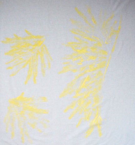 Frond yellow 2
