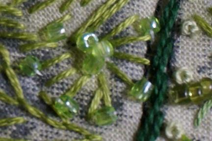 WS Green leaf detail 2