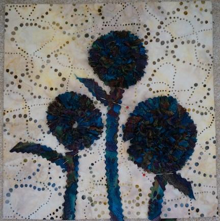 WS Blue flowers