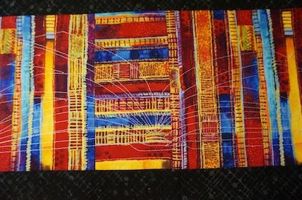 Book quilt 2