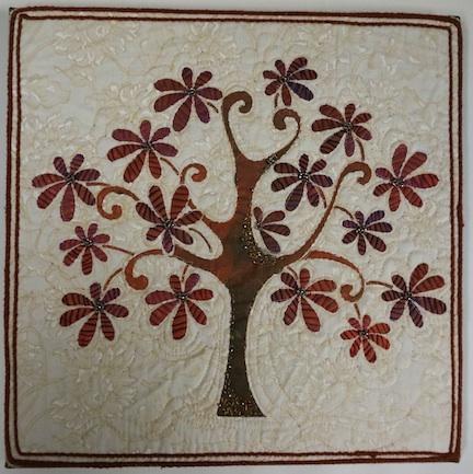 WS Flower tree multi