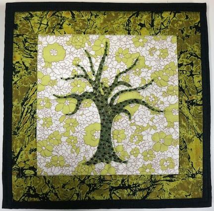 WS Tree green