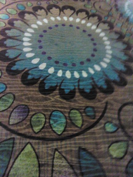 More hotel carpet 5