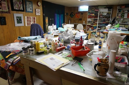 Studio chaos 1