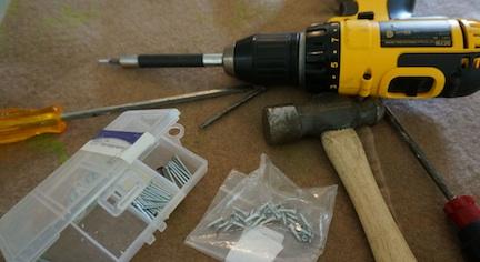 Slat tools