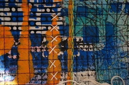 Orange painted 4