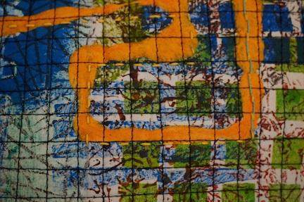 Orange painted 7