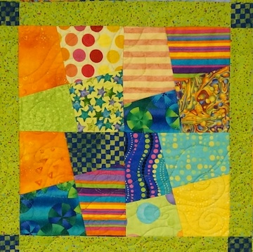 Amy's quilt 3