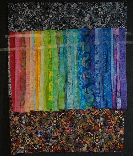 Rainbow project 10