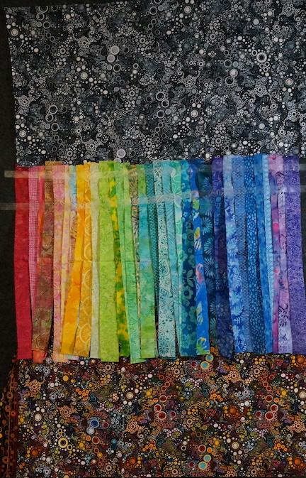 Rainbow project 5