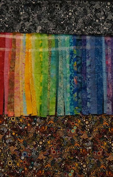 Rainbow project 6