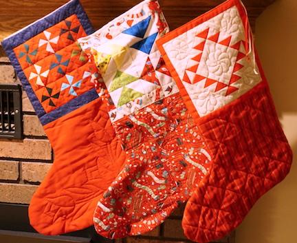 Stockings 2015