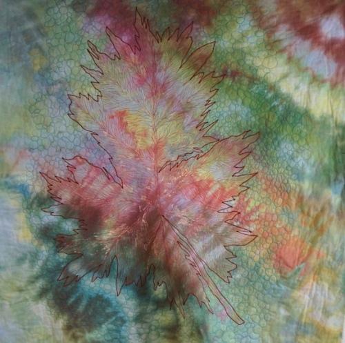 FL paint leaf 16