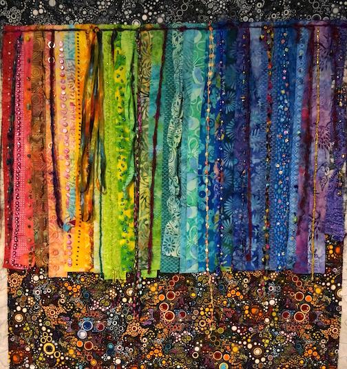 Rainbow project 11