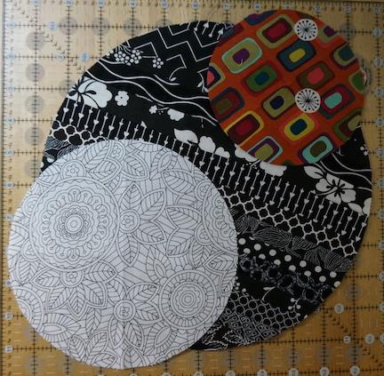 Beginning circles 1