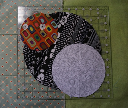 Beginning circles bkgrd