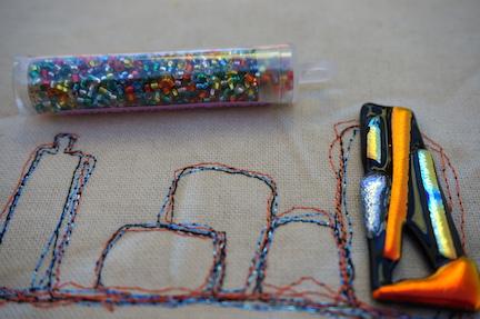 WS Smaller bldgs beads