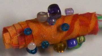 Beads embellish 2