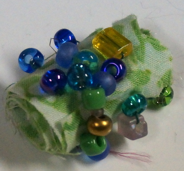 Beads embellish 4