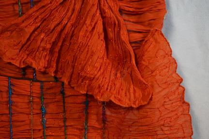 Woven sample 3