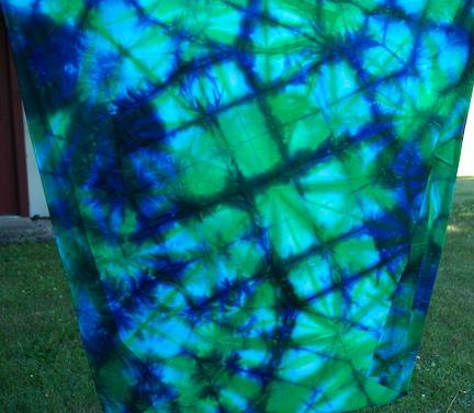 Dye day re-dye 2