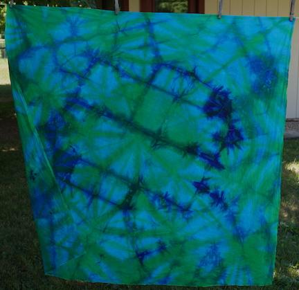 Dye day re-dye 3