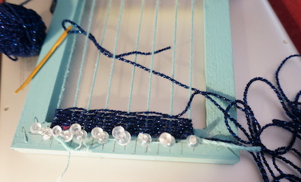 Frame loom 4