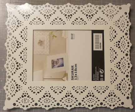 IKEA frame 2