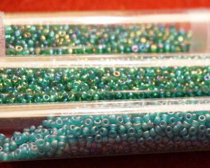 Combine beads 1