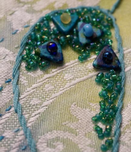 Combine beads 3