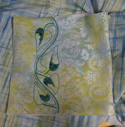 Damask projects 3
