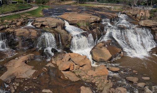 greenville-falls